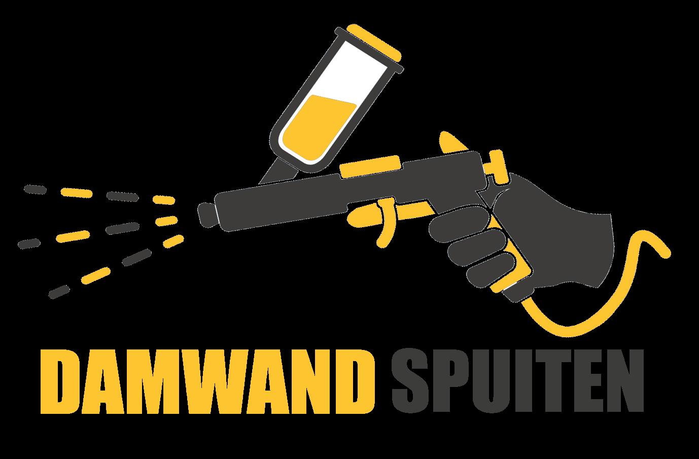 Damwand Spuiten